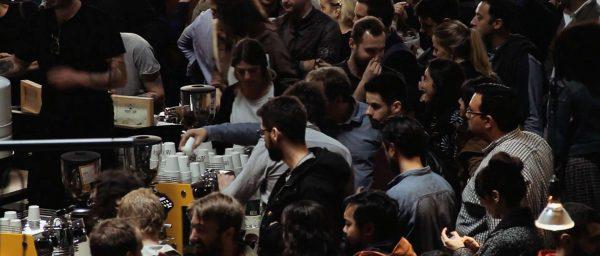 All Those – Barcelona Coffee Festival
