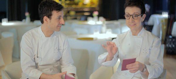 Hotel Mandarin Oriental – Hub Gastronómico
